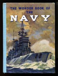 image of The Wonder Book Of The Navy
