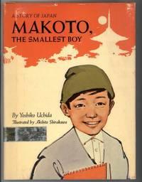 MAKOTO, THE SMALLEST BOY, A STORY OF JAPAN