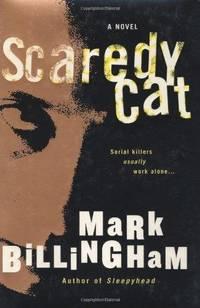 Scaredy Cat: A Novel