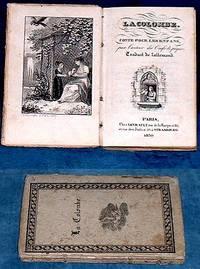 LA COLOMBE Conte pour les Enfans par l'auteur des Oeufs de paques Traduit de l'allemand