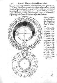 ARMONIA ASTRONOMICA & GEOMETRICA, DIVISA IN QUATTRO TRATTATI.