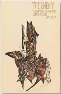 Santa Rosa: Black Sparrow Press, 1994. Three volumes. Pictorial boards. Illustrations. A new, semi-f...