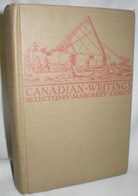 Spirit of Canadian Democracy; A Collection of Canadian Writings from the Beginnings to the Present Day