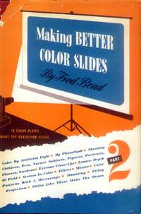 Making Better Color Slides: Part  2