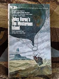 The Mysterious Island by Jules Verne - 1970