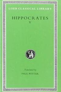 image of Hippocrates: Affections. Diseases 1. Diseases 2 (Loeb Classical Library No. 472)