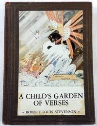 image of A Child's Garden of Verses. The James McCracken Edition