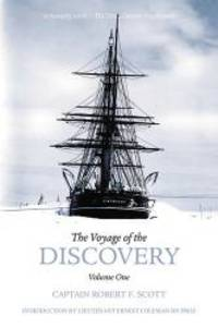 image of The Voyage of the Discovery: Volume One