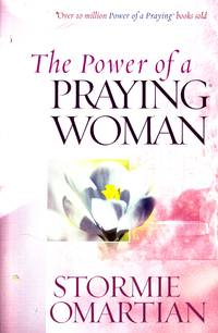 image of The Power of a Praying Woman