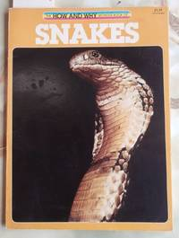 The How and Why Wonder Book of Snakes