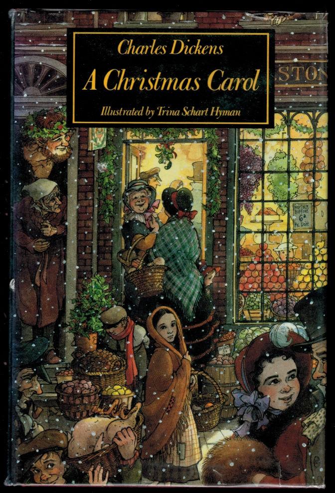 a christmas story charles dickens movie