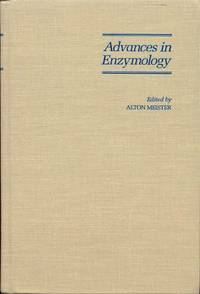 image of Advances in Enzymology and Related Areas of Molecular Biology (Volume 71)