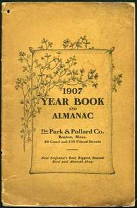 1907 Year Book and Almanac