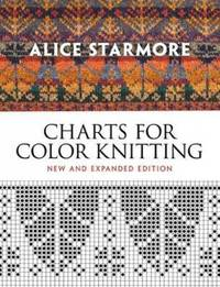 image of Charts for Color Knitting