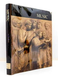 image of MUSIC (Newsweek World of Culture Books, Volume One)