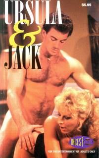 Ursula and Jack  IT-320
