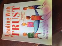 image of Leading With Trust: How to Build Strong School Teams