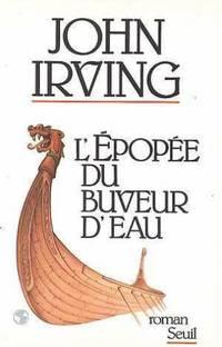 image of L'EPOPEE DU BUVEUR D'EAU