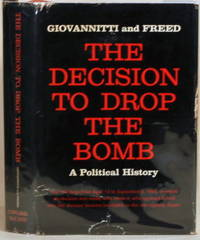 image of THE DECISION TO DROP THE BOMB
