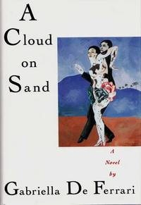 A Cloud on Sand [Signed copy]