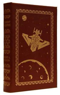 Starship Troopers by Heinlein, Robert A - 2008