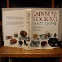 image of Japanese Cooking A Simple Art