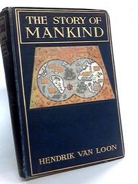 collectible copy of The Story of Mankind
