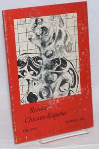Revista Chicano-riqueña: año dos, numero uno, Invierno, 1974