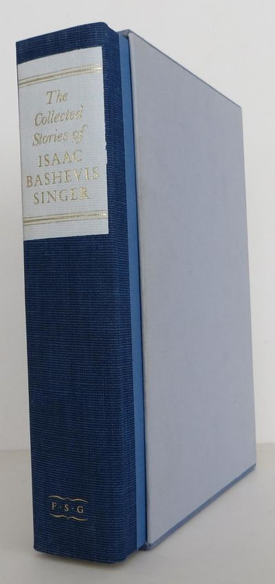 Farrar, Straus and Giroux, 1982, 1982. Limited Edition. Hardcover. Fine. Published in New York by Fa...