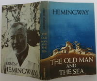 The Old Man and the Sea by  Ernest Hemingway - Signed First Edition - 1952 - from Bookbid Rare Books and Biblio.com