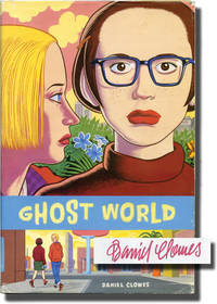 Ghost World (Signed First Edition)