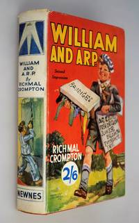 WILLIAM AND A.R.P.