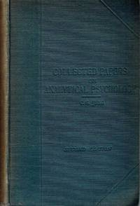 image of Collected Papers on Analytical Psychology
