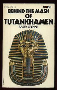 Behind the Mask of Tutankhamen