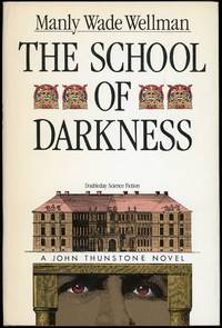 image of THE SCHOOL OF DARKNESS