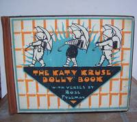 THE KATY KRUSE DOLLY BOOK. by FYLEMAN, Rose.  Illustrated by Katy Kruse.: