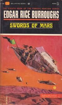 image of Swords of Mars (Series: Barsoom.)