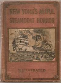 New York's Awful Steamboat Horror