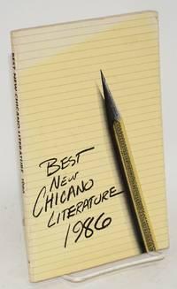 Best new Chicano literature, 1986