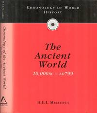 Chronology of the Ancient World 10,000 BC - AD799