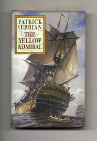 image of The Yellow Admiral  - 1st UK Edition/1st Impression