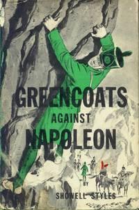 Greencoats Against Napoleon