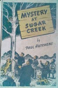 image of Mystery at Sugar Creek