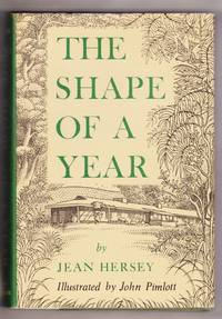The Shape of a Year - Signed