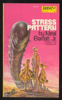 STRESS PATTERN , Stranger in the Strangest Land