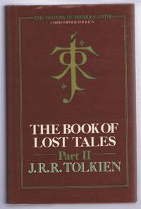 The Book of Lost Tales, Part II