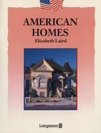 American English: Americans at Home Stage 3 (Longman Readers)