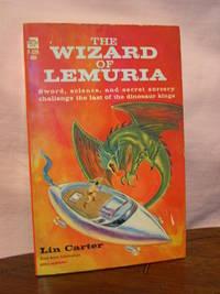 THE WIZARD OF LEMURIA