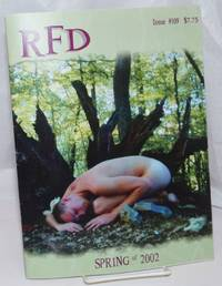 image of RFD: a country journal for gay men everywhere; #109, Spring, 2002, vol. 29,  #3