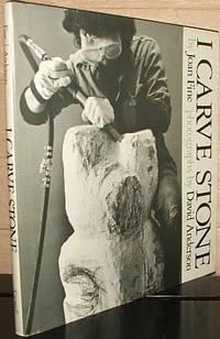 I Carve Stone